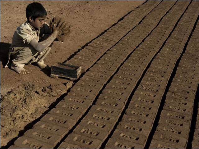 working in brick factories children and young people essay Bangladesh child labourers: victims of poverty, apathy and neglect  this balloon factory in dhaka's kamrangi char suburb employs many young people such as this 10 year-old child lack of.