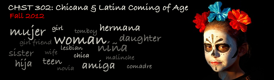 Latina Narratives